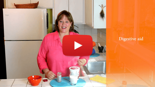 Video #1 Herbal Kitchen Remedy Solutions