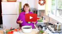 Video #3 Herbal Kitchen Remedy Solutions